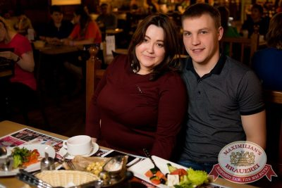 Стас Пьеха, 5 апреля 2018 - Ресторан «Максимилианс» Тюмень - 37