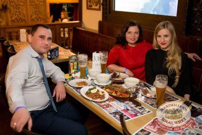 Стас Пьеха, 5 апреля 2018 - Ресторан «Максимилианс» Тюмень - 45