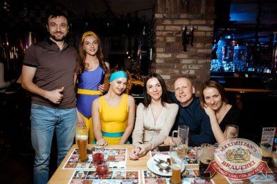 Вечеринка «Ретро FM», 21 апреля 2018 - Ресторан «Максимилианс» Тюмень - 33