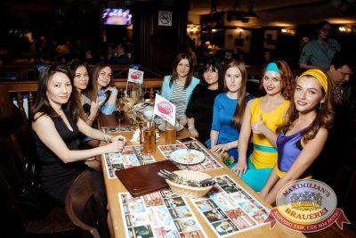 Вечеринка «Ретро FM», 21 апреля 2018 - Ресторан «Максимилианс» Тюмень - 36