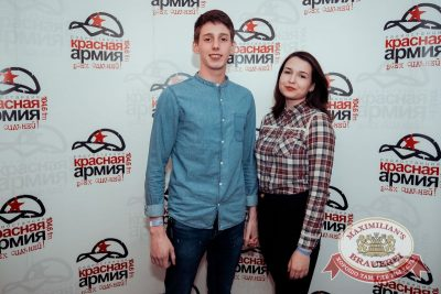 StandUp: Стас Старовойтов и Тимур Каргинов, 26 апреля 2018 - Ресторан «Максимилианс» Тюмень - 36