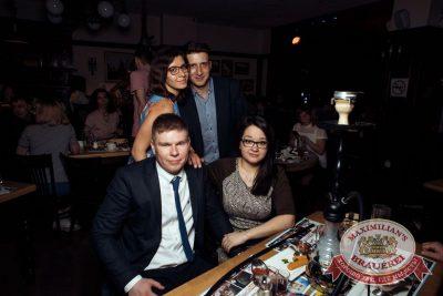 StandUp: Стас Старовойтов и Тимур Каргинов, 26 апреля 2018 - Ресторан «Максимилианс» Тюмень - 43
