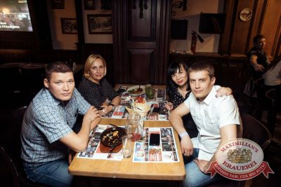 StandUp: Стас Старовойтов и Тимур Каргинов, 26 апреля 2018 - Ресторан «Максимилианс» Тюмень - 48