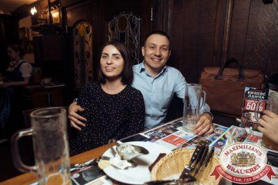 Мисс «Максимилианс» 2018, 28 апреля 2018 - Ресторан «Максимилианс» Тюмень - 00008
