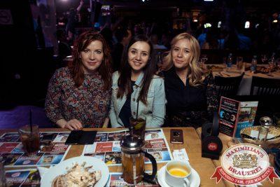 Мисс «Максимилианс» 2018, 28 апреля 2018 - Ресторан «Максимилианс» Тюмень - 00010