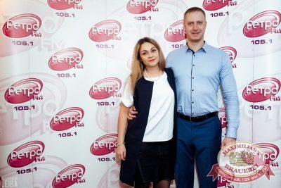 Маргарита Суханкина, 17 мая 2018 - Ресторан «Максимилианс» Тюмень - 17