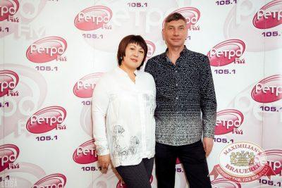 Маргарита Суханкина, 17 мая 2018 - Ресторан «Максимилианс» Тюмень - 20