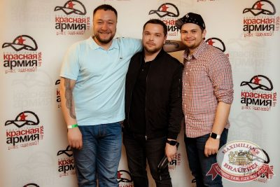 Slim, 24 мая 2018 - Ресторан «Максимилианс» Тюмень - 23