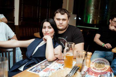 Slim, 24 мая 2018 - Ресторан «Максимилианс» Тюмень - 50
