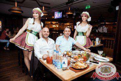 День пивовара, 9 июня 2018 - Ресторан «Максимилианс» Тюмень - 033