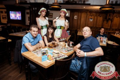 День пивовара, 9 июня 2018 - Ресторан «Максимилианс» Тюмень - 034