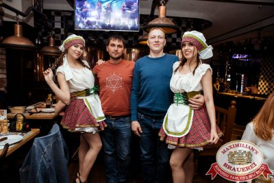 День пивовара, 9 июня 2018 - Ресторан «Максимилианс» Тюмень - 045