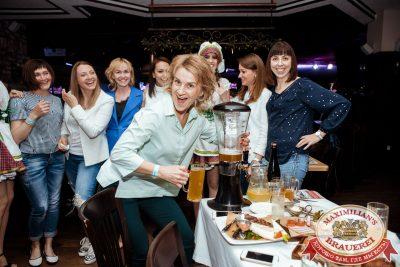 День пивовара, 9 июня 2018 - Ресторан «Максимилианс» Тюмень - 051