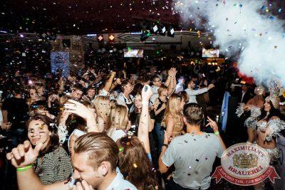 «Дыхание ночи»: бразильская вечеринка «Viva labrasilia», 16 июня 2018 - Ресторан «Максимилианс» Тюмень - 37