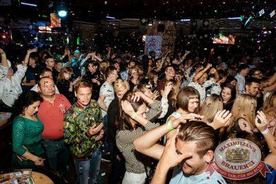 «Дыхание ночи»: бразильская вечеринка «Viva labrasilia», 16 июня 2018 - Ресторан «Максимилианс» Тюмень - 38