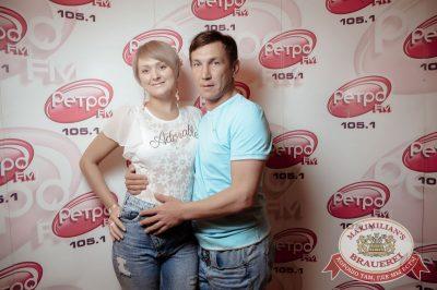 Вечеринка «Ретро FM», 23 июня 2018 - Ресторан «Максимилианс» Тюмень - 10
