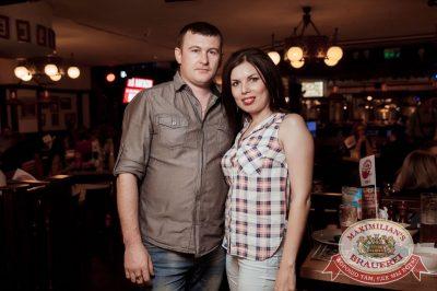 Вечеринка «Ретро FM», 23 июня 2018 - Ресторан «Максимилианс» Тюмень - 68