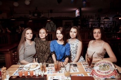 Вечеринка «Ретро FM», 23 июня 2018 - Ресторан «Максимилианс» Тюмень - 73