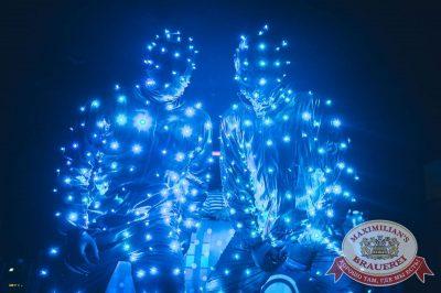 «Дыхание ночи»: DJ Denis Agamirov, 14 июля 2018 - Ресторан «Максимилианс» Тюмень - 13