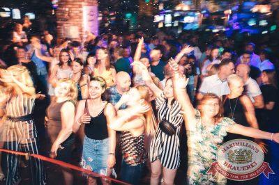 «Дыхание ночи»: DJ Denis Agamirov, 14 июля 2018 - Ресторан «Максимилианс» Тюмень - 39