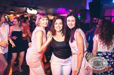 «Дыхание ночи»: DJ Denis Agamirov, 14 июля 2018 - Ресторан «Максимилианс» Тюмень - 51