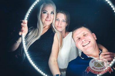 «Дыхание ночи»: DJ Denis Agamirov, 14 июля 2018 - Ресторан «Максимилианс» Тюмень - 7