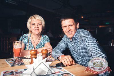 Стендап: Комаров и Щербаков, 18 июля 2018 - Ресторан «Максимилианс» Тюмень - 27