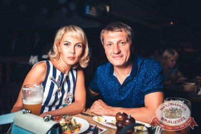 Стендап: Комаров и Щербаков, 18 июля 2018 - Ресторан «Максимилианс» Тюмень - 29