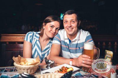 Стендап: Комаров и Щербаков, 18 июля 2018 - Ресторан «Максимилианс» Тюмень - 30