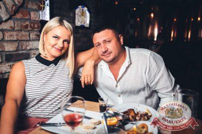 Стендап: Комаров и Щербаков, 18 июля 2018 - Ресторан «Максимилианс» Тюмень - 47
