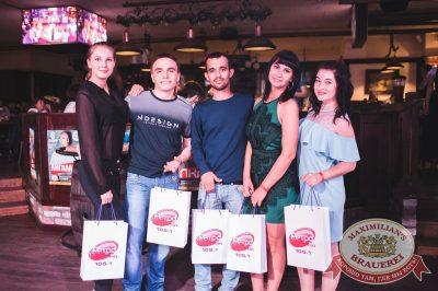 Вечеринка «Ретро FM», 20 июля 2018 - Ресторан «Максимилианс» Тюмень - 20