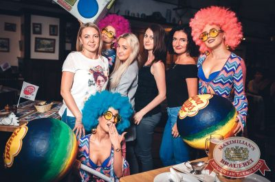 Вечеринка «Ретро FM», 20 июля 2018 - Ресторан «Максимилианс» Тюмень - 38
