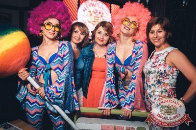 Вечеринка «Ретро FM», 20 июля 2018 - Ресторан «Максимилианс» Тюмень - 47