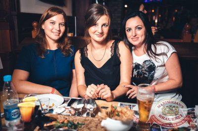 Вечеринка «Ретро FM», 20 июля 2018 - Ресторан «Максимилианс» Тюмень - 55