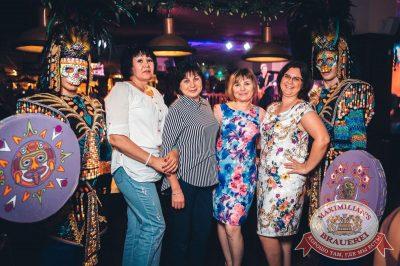 День именинника, 27 июля 2018 - Ресторан «Максимилианс» Тюмень - 43