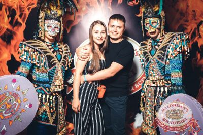 День именинника, 27 июля 2018 - Ресторан «Максимилианс» Тюмень - 8