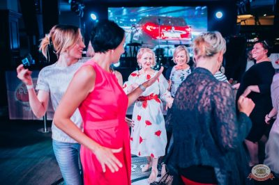Вечеринка «Ретро FM», 17 августа 2018 - Ресторан «Максимилианс» Тюмень - 17