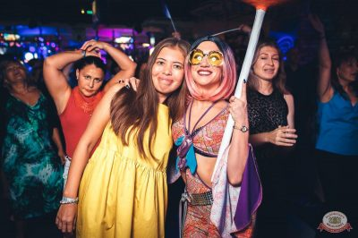 Вечеринка «Ретро FM», 17 августа 2018 - Ресторан «Максимилианс» Тюмень - 33