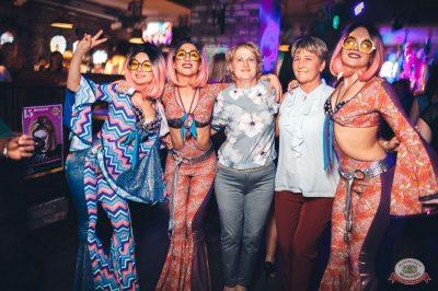Вечеринка «Ретро FM», 17 августа 2018 - Ресторан «Максимилианс» Тюмень - 42