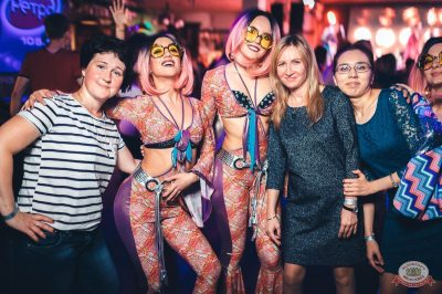 Вечеринка «Ретро FM», 17 августа 2018 - Ресторан «Максимилианс» Тюмень - 45