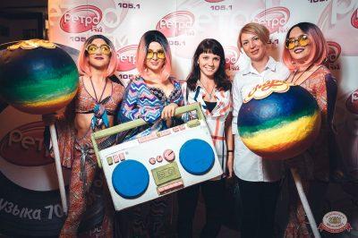Вечеринка «Ретро FM», 17 августа 2018 - Ресторан «Максимилианс» Тюмень - 5