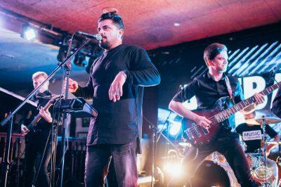 Конкурс Maximilian's band. Первый отборочный тур, 21 августа 2018 - Ресторан «Максимилианс» Тюмень - 1
