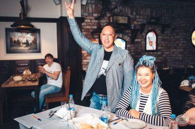 Конкурс Maximilian's band. Первый отборочный тур, 21 августа 2018 - Ресторан «Максимилианс» Тюмень - 27