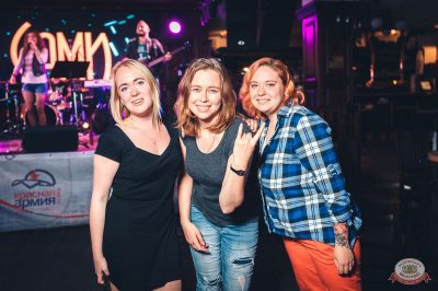 Конкурс Maximilian's band. Первый отборочный тур, 21 августа 2018 - Ресторан «Максимилианс» Тюмень - 33