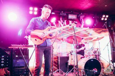 Конкурс Maximilian's band. Второй отборочный тур, 29 августа 2018 - Ресторан «Максимилианс» Тюмень - 3