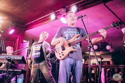 Конкурс Maximilian's band. Второй отборочный тур, 29 августа 2018 - Ресторан «Максимилианс» Тюмень - 5