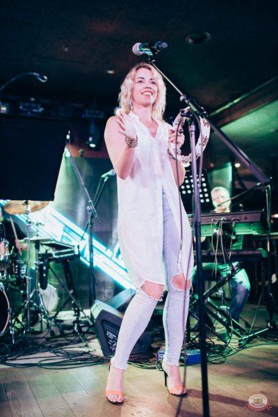 Конкурс Maximilian's band. Второй отборочный тур, 29 августа 2018 - Ресторан «Максимилианс» Тюмень - 6