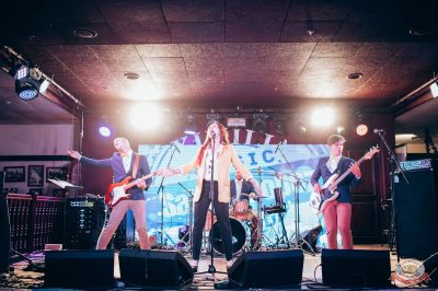 Конкурс Maximilian's band. Финал, 5 сентября 2018 - Ресторан «Максимилианс» Тюмень - 12