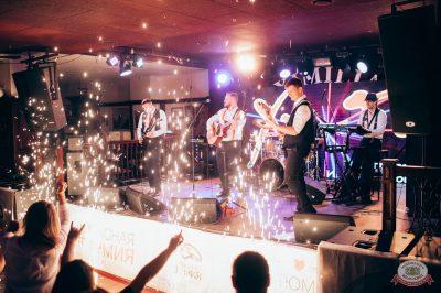 Конкурс Maximilian's band. Финал, 5 сентября 2018 - Ресторан «Максимилианс» Тюмень - 17