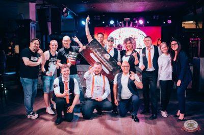 Конкурс Maximilian's band. Финал, 5 сентября 2018 - Ресторан «Максимилианс» Тюмень - 28